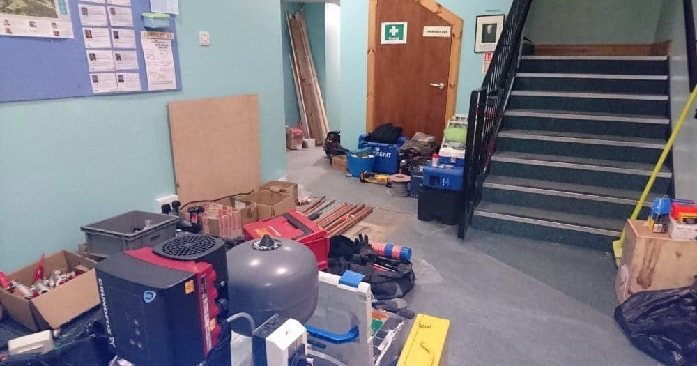 Welcome to the new plumbers merchant near Aviemore!